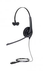 Słuchawki z mikrofonem JABRA Czarny 1513-0154