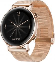 Smartwatch Huawei Watch GT 2 42mm Złoty  (1876970000)