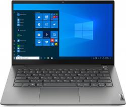 LENOVO ThinkBook 14 G2 14/8GB/I3-1115G4/SSD256GB/XeG4/W10P/Szaro-czarny