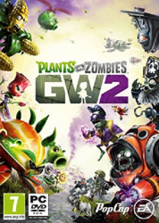 Gra Plants vs. Zombies: Garden Warfare 2 CZ/HU/RO (PC)
