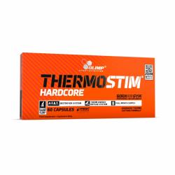 ThermoStim Hardcore Mega Caps (tabletki) 60 szt