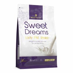 Sweet Dreams Lady Shake 750g truskawkowy