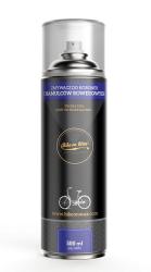 Odtłuszczacz do koronek i hamulców rowerowych Bike on Wax 500ml