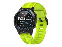 Smartwatch Multi 4 Sport zielony