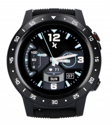 Smartwatch Fit FW37 Argon