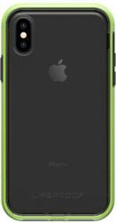 [EOL] Lifeproof Slam - wstrząsoodporna obudowa ochronna do iPhone X/Xs (night flash)