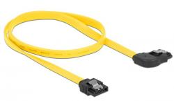Kabel DELOCK SATA 7-pin - SATA 7-pin 0.5 m 82829