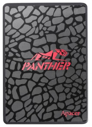 APACER Panther 2.5″ 1 TB SATA III (6 Gb/s) 560MB/s 540MS/s