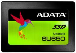 ADATA Ultimate 2.5″ 240 GB SATA III (6 Gb/s) 520MB/s 450MS/s