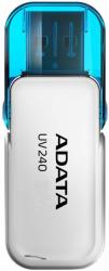 Pendrive (Pamięć USB) ADATA 32 GB Biało-niebieski