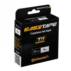 Continental taśma do obręczy Tubeless 25mm x 5m 50g
