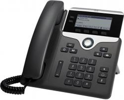 CISCO IP PHONE 7821 CP-7821-K9= **New Retail**