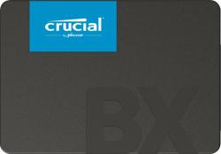 CRUCIAL BX500 2.5″ 480 GB SATA III (6 Gb/s) 540MB/s 500MS/s