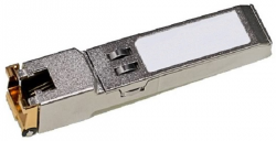 Cisco Moduł 1000BASE-T SFP/transcr module f Cat 5 cw