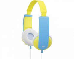 Słuchawki JVC 0.8  m  3.5 mm minijack  wtyk