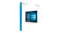 System operacyjny MICROSOFT Microsoft Windows Home 10 32/64 bit