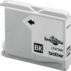 Wkład BROTHER LC-970BK Black LC970BK