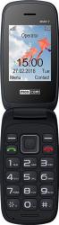 Telefon MAXCOM MM817 Czerwony