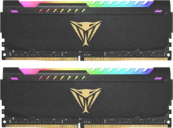 Pamięć PATRIOT DIMM DDR4 32GB 3200MHz 18CL 1.35V DUAL