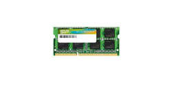 Pamięć SILICON POWER SODIMM DDR3 4GB 1600MHz 11CL 1.5V SINGLE