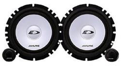 Głośnik Niskotonowy ALPINE SXE-1750S