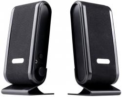 Głośniki TRACER Quanto Black USB TRAGLO43293
