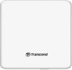 Napęd optyczny DVD-RW Zewnętrzny USB 2.0 Biały