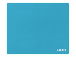 NATEC UPO-1427 UGO Podkładka pod mysz ORIZABA MP100 niebieska 235X205MM