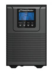 Zasilacz awaryjny POWERWALKER VFI 1000 TG 1000VA