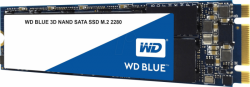 Dysk SSD WD Blue M.2 2280″ 1 TB M.2 560MB/s 530MS/s