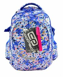 Coolpack Plecak Młodzieżowy Factor Violets Model 2017