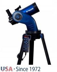 Teleskop MAK Meade StarNavigator NG 90mm