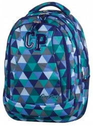 Coolpack CP Plecak Młodzieżowy 2w1 Combo 29l Prism