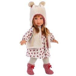 Hiszpańska lalka dziewczynka Martina – 40cm  #T1