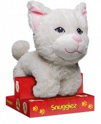 Maskotka  Snuggiez Kotek Sugar Pluszowe Zwierzątko