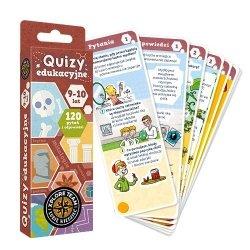 Quizy Edukacyjne dla Dzieci od 9 lat Xplore Team