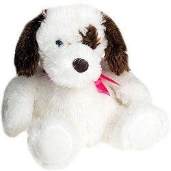 Pluszowy Piesek Pies Lampka Nocna Led Glow Puppy