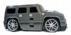 Auto Hummer Samochód i Walizka w 1 Zdalnie Sterowany