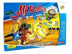 Gra planszowa Wielbłąd Alibaba #E1