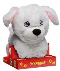 Maskotka Snuggiez Piesek Milky Pluszowe  Pies