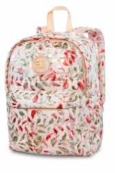 Coolpack CP Plecak Ruby Feathers Blush Piórka