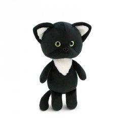 Przytulanka Mały Czarny Kotek Mini Twini 25cm #T1