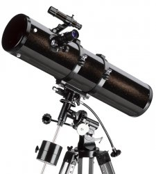 Teleskop Levenhuk Skyline 130x900 EQ