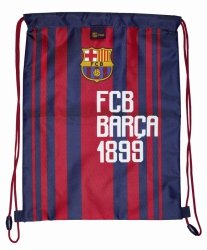Worek szkolny na Obuwie Fc-184 Barcelona Barca Fan 6