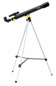 Teleskop Bresser National Geographic 50/600 AZ