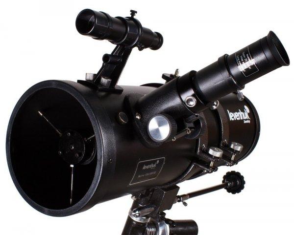 Teleskop Levenhuk Skyline 120x1000 EQ