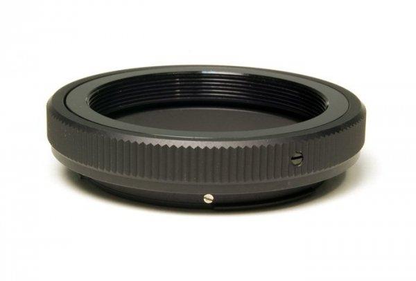 Pierścień T-ring Bresser do aparatów Nikon M42