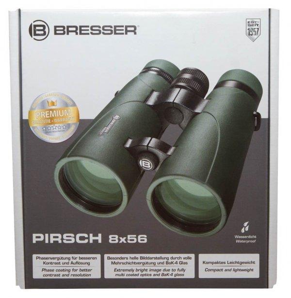 Lornetka Bresser Pirsch 8x56