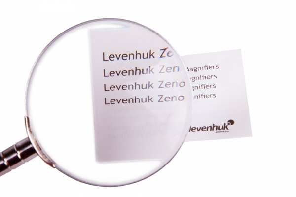 Lupa Levenhuk Zeno Handy ZH23