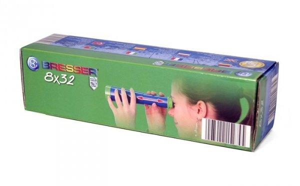 Lornetka dziecięca Bresser Junior 6x21